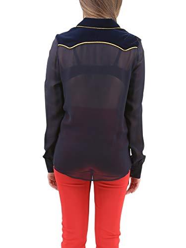 Pinko Mujer Camisas Black Pre Para rqIRr7