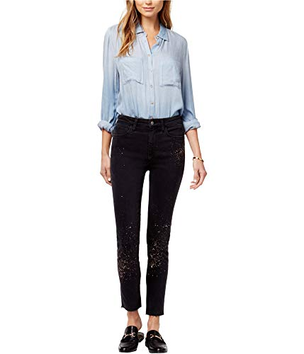 Joe's Jeans Women's Charlie High Rise Skinny Ankle Jean, Ulla, 28