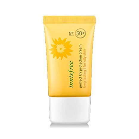 InnisfreeNEW-Perfect-UV-Protection-Cream-Long-Lasting-For-Oily-Skin-50ml-WATER-RESISTANT