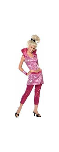 Judy Jetson Halloween Costume (Judy Jetson Costume - Medium - Dress Size)