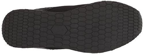 Steve Madden Men's Golsen Sneaker Black/Black 100% authentic cheap price 5WtMdf