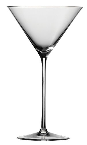 Zwiesel 1872 Enoteca Collection Handmade Martini, Cocktail Glass, 9.9-Ounce, Set of (Schott Zwiesel Glass Cordial Glass)