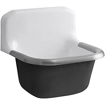 American Standard 7741 000 020 Florwell Service Sink With