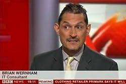 Brian Wernham