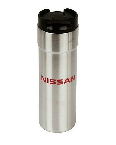 Nissan Mug - Nissan Stainless Steel Travel Tumbler