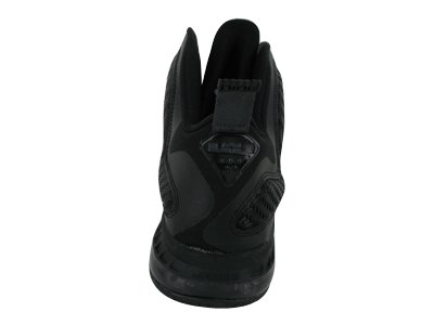 Nike - JR Hypervenom Phelon II - 749922307 - Farbe: Schwarz-Seladongrün - Größe: 27.5
