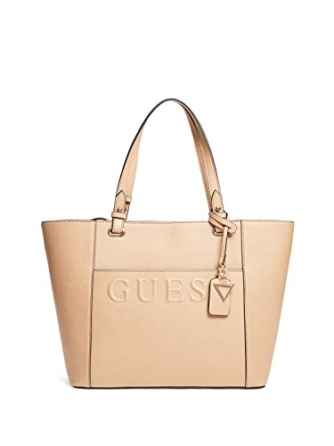 GUESS Factory Women's Laken Logo Tote by GUESS Factory