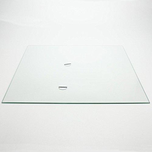 (Frigidaire 240443384 Refrigerator Glass Crisper Cover)