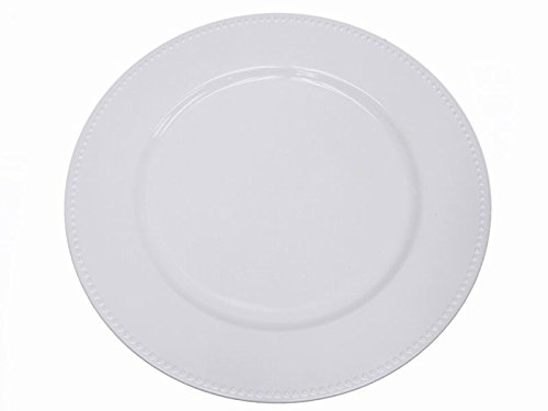 Beaded Edge Plate - 1