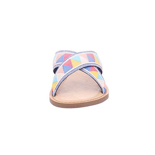 Viv Zand Schuh Multi-color Multi-colo