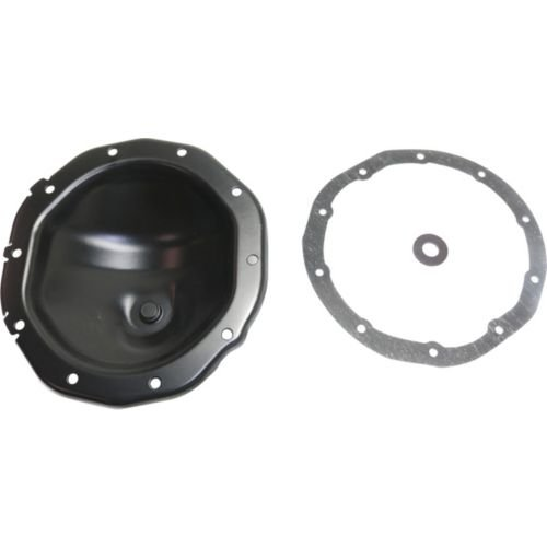 MAPM Premium EXPRESS 1500 VAN 98-10 DIFFERENTIAL COVER, with 8.5 in. or 8.63 in. Ring Gear FOR 1998-2010 Chevrolet Express 1500