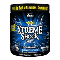 ANSI Xtreme Shock N.O. Powder,...
