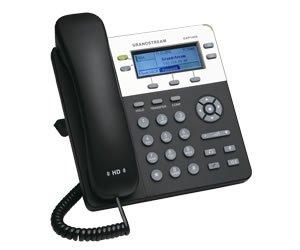 Grandstream GXP1450 HD Enterprise IP Phone (Programmable Telephone Entry System)