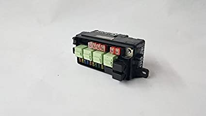 amazon com fuse box fits 04 05 06 07 08 mini cooper convertible p n rh amazon com