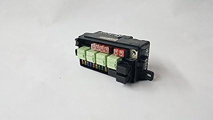 Amazon Com Fuse Box Fits 04 05 06 07 08 Mini Cooper Convertible P N