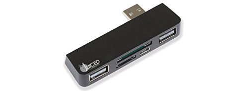 Juiced Systems Microsoft Surface Adapter