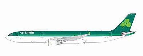 Gemini 1/200 A330-300 Aer Lingus EI-EAV finished product