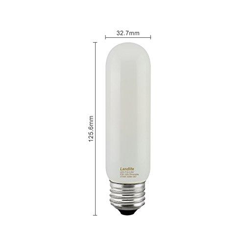 t10 light bulb 25 watt - 9