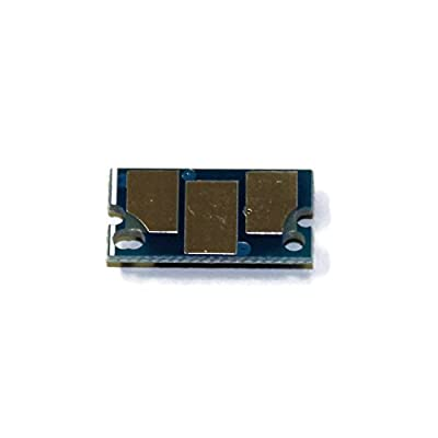 IUP14Y,A0WG08G, YELLOW imaging unit drum reset chips for Konica Minolta Bizhub C25 C35 C35p printer ( copy machine)