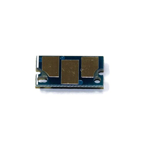 (Compatible IUP14Y,A0WG08G, Yellow Imaging Unit Drum Reset Chips for Konica Minolta Bizhub C25 C35 C35p Printer (Copy Machine))