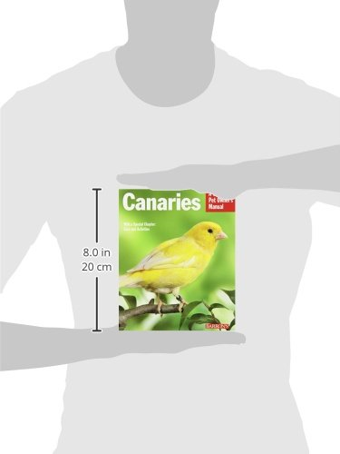 Canaries (Complete Pet Owner's Manuals) 3