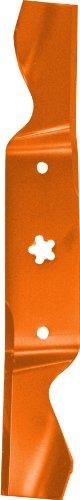 (Husqvarna HU22054 54-Inch Premium Hi-Lift Bagging Blades, 3-Pack,)