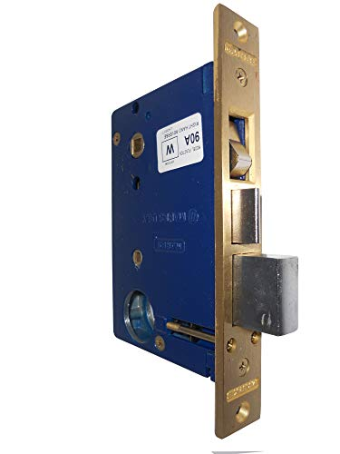Marks 22AC Right Hand Reverse Mortise Lock Body for Iron Gate Doors by Marks USA (Image #3)