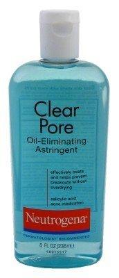 Neutrogena Clear Pore Astringent Eliminating product image