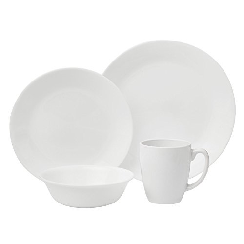 Buy corelle winter frost white cup