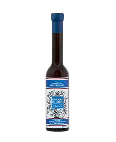 Domaine des Terres Rouges- Marine Cider (Domaine Rouge)