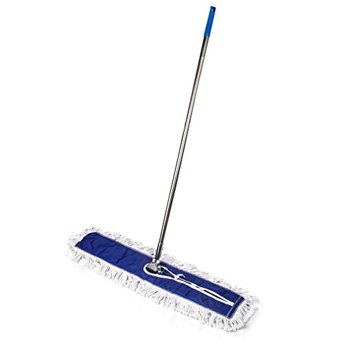 Kendal Commercial Maxi Dust Mop Kit (36 Inch) by Kendal
