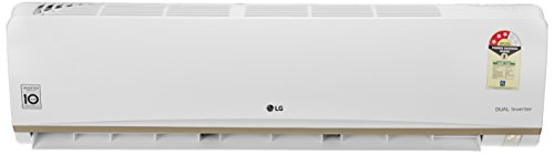 LG 1.5 Ton 3 Star Inverter Split AC with standard installation at Rs 499*