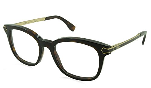 Lens Fendi Tortoise (Fendi Reading Glasses - FF0023 Tortoise /-FF00237UU50125)