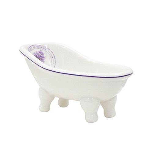 soap dish clawfoot tub - 2