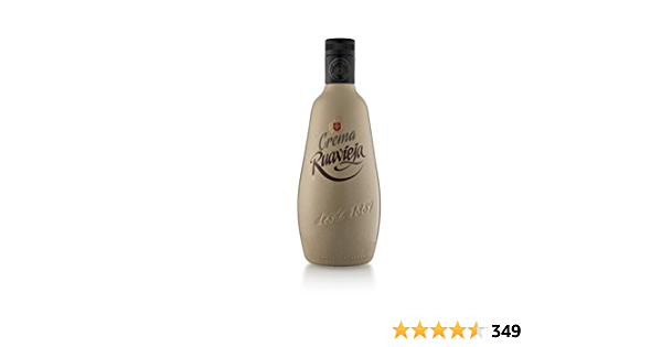 Ruavieja Crema de Orujo, 700ml: Amazon.es: Alimentación y bebidas