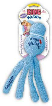 Kong Snugga Wubba Dog Toy, Small, Colors Vary, My Pet Supplies