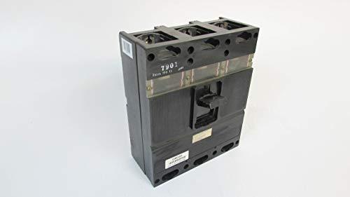 GOULD/ITE JJ3-S400-V 3P 400A 600V Molded Case Switch