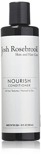 Nourish Conditioner, Josh Rosebrook