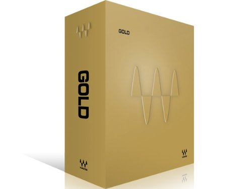 - Waves Gold Bundle