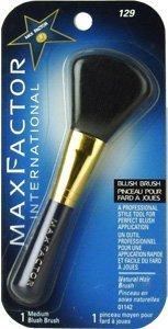 Max Factor Medium Blush Brush 129 - Max Factor Blush Brush