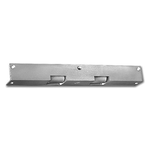 Grade 1 HES 18101436 310 6 1//2 Folger Adam Electric Strikes Satin Aluminium Top Notch Distributors PK Keeper Standard