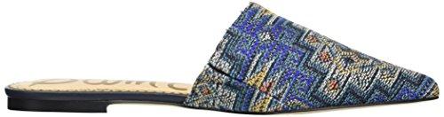 Sam Edelman Donne Rumi Mulo Blu / Multicolore