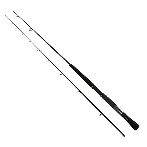 Lews Fishing Wally Marshall Signature Rods WMS12-2