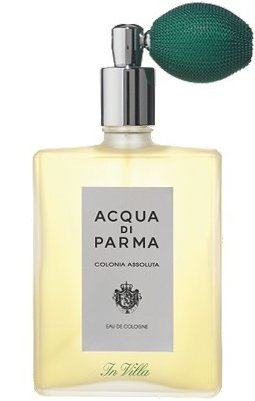 Acqua di Parma Colonia Assoluta in Villa EdC Spray 6.7 oz / 200 ml