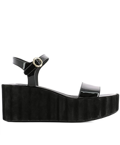 countdown package cheap online Salvatore Ferragamo Women's 0684893 Black Rubber Sandals outlet low shipping fee clearance discounts top quality sale online cheap wholesale ZaLzxhLmAT