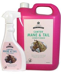 Canter mane & tail conditioner - - La Canter