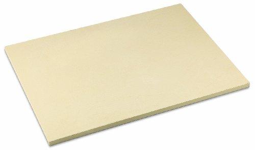 Alegacy-R1520-Hard-Rubber-Cutting-Board-15-by-20-by-12-Inch-Beige