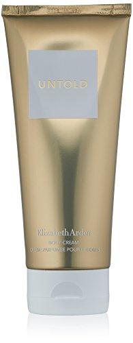 Elizabeth Arden Untold Body Cream, 6.8 oz