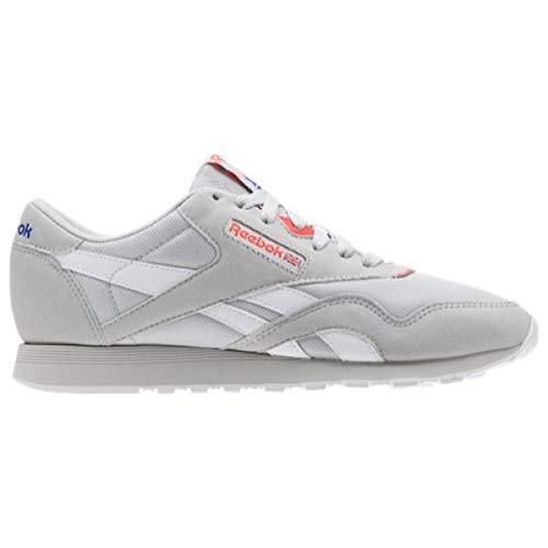(リーボック) Reebok レディース ランニング?ウォーキング シューズ?靴 Classic Nylon [並行輸入品]