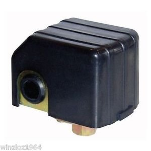 ProPlumber Pressure Switch 30-50 PSI